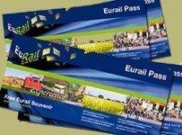 passes de trem europa