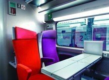 tgv lyria trem
