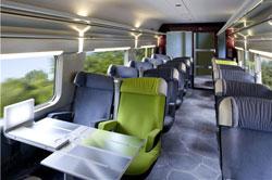 Lacroix TGV